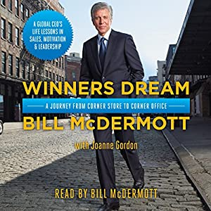 Winners Dream Audiobook