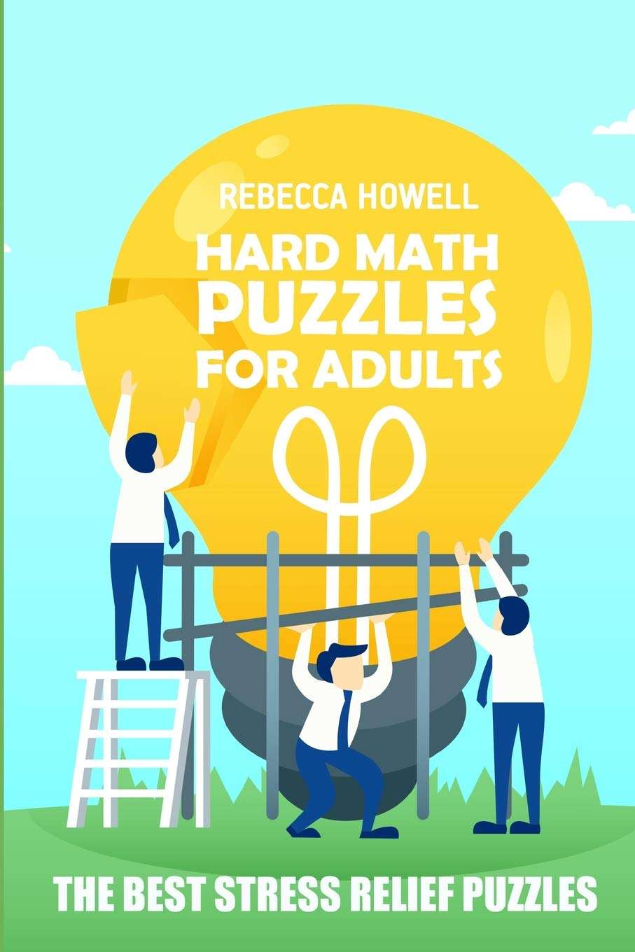 Amazon com: Hard Math Puzzles For Adults: Sujiken Puzzles