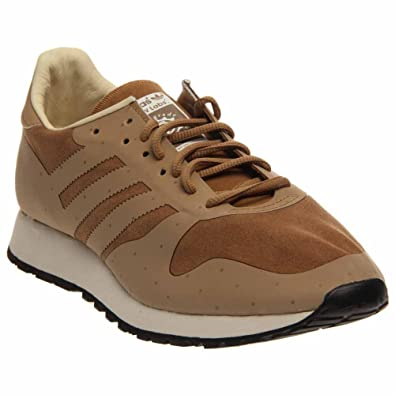 Adidas Center Weld Leather- Beige outdoor shoes