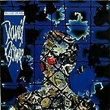 David Bowie - Blue Jean - EMI America - 1C 006 200322 7, EMI America - 1C 006 20 0322 7