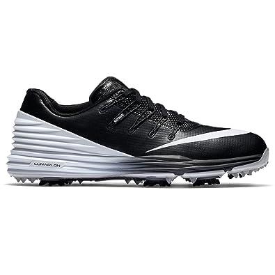 5ee9d8b610c4 NIKE Women s WMNS Nk Lunar Control 4 Golf Shoes  Amazon.co.uk  Shoes ...