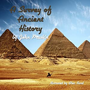 A Survey of Ancient History Audiobook