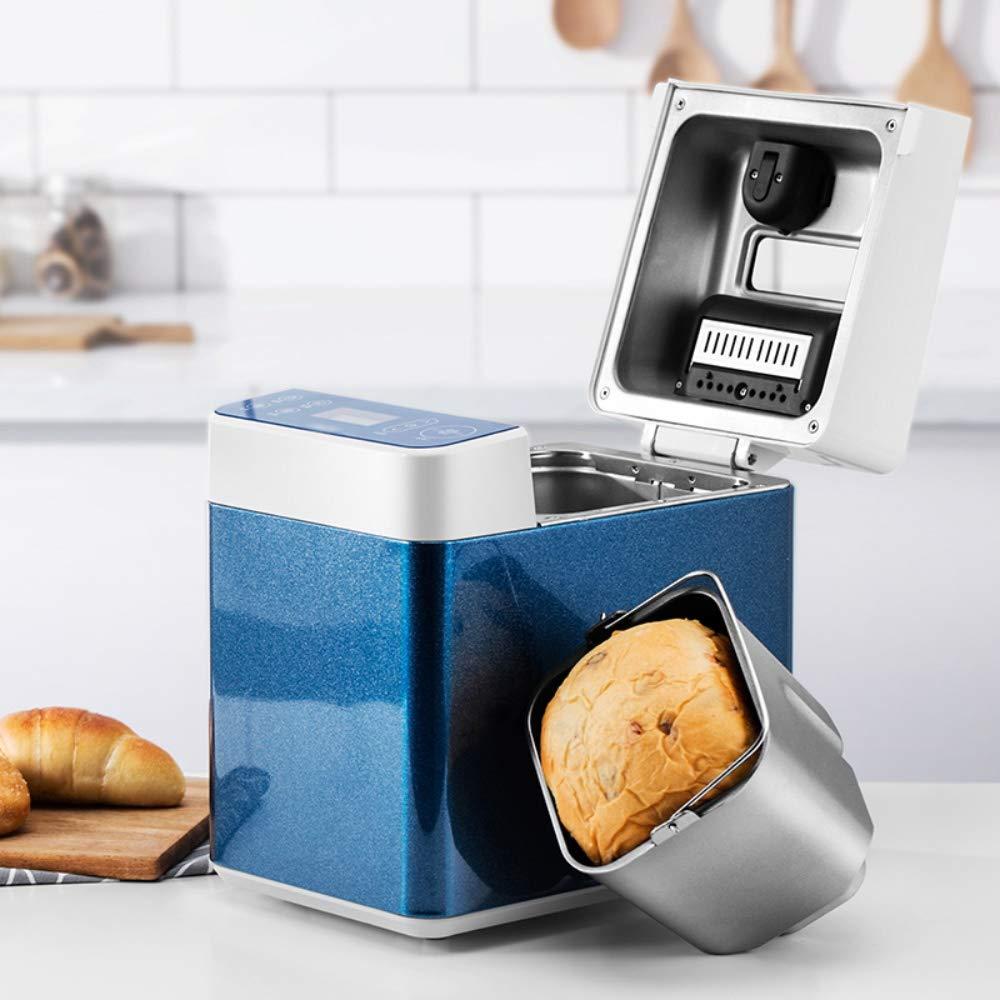 YHLZ Máquina de Hacer Pan, Fabricante de Pan silencioso Hogar ...