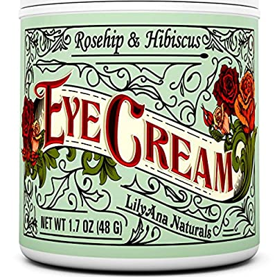 Eye Cream Moisturizer 1.7oz