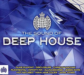 The Sound of Deep House