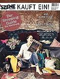 SZENE HAMBURG KAUFT EIN! 2016/2017: Der Shopping-Guide für Hamburg