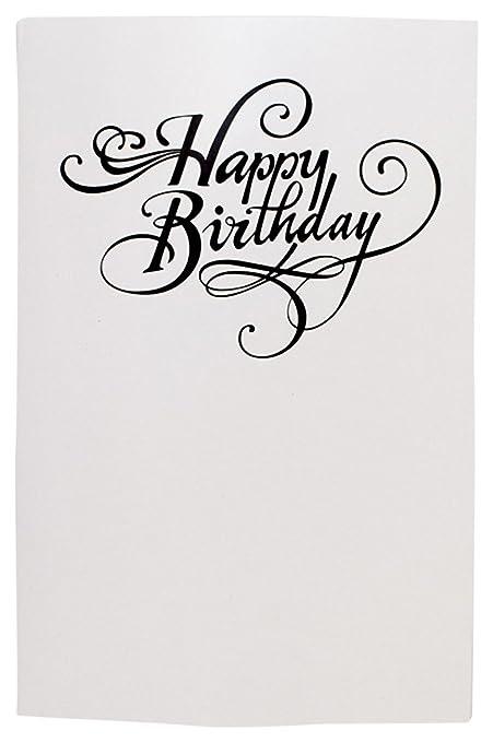 Joker Birthday Card Best Prank Musical Birthday Card Amazon