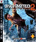 [Import Anglais]Uncharted 2 Among Thieves Game PS3