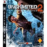 Uncharted 2: Among Thieves (PS3)by Sony Computer...