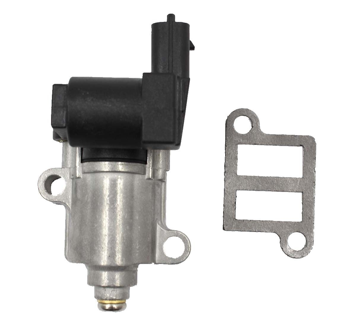 Amazon.com: GooDeal Idle Air Control Valve Motor IAC for Hyundai Kia  Spectra Soul 2.0L L4 DOHC: Automotive