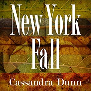 New York Fall Audiobook