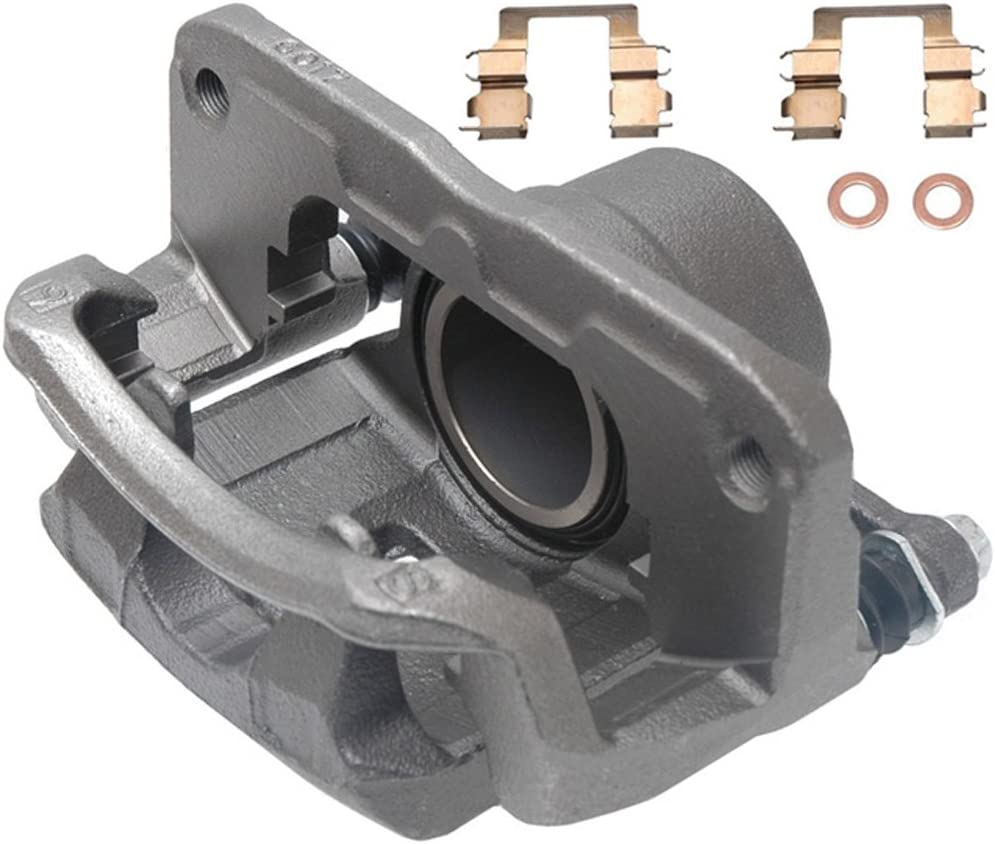 Raybestos FRC10934 Professional Grade Remanufactured Semi-Loaded Disc Brake Caliper