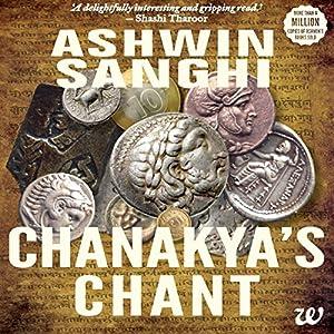 Chanakya's Chant Audiobook