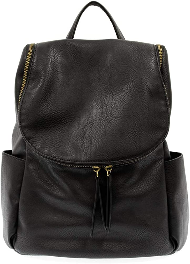 Joy Susan Women's Kerri Side Pocket Backpack