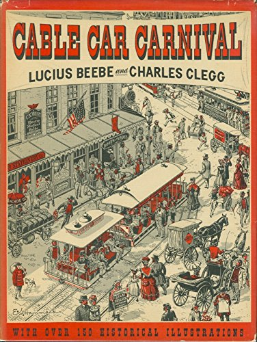 Cable car carnival