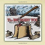 The Big Hairy Toe, Lou Carey, 1425902383
