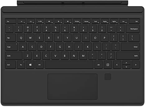 How Do I Enable Keyboard On Surface Pro