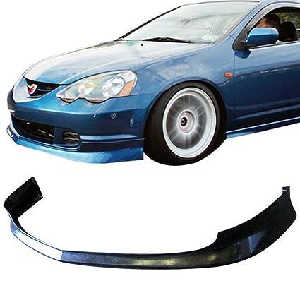 Amazoncom Acura RSX Door TypeJ AddOn Front Bumper Lip - Acura rsx front