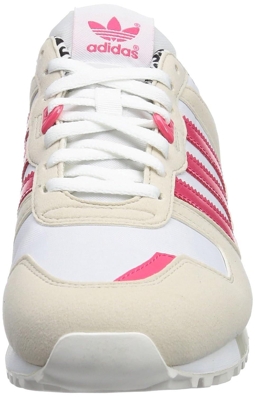 adidas - ZX 700 W, Pantofole Donna, Multicolore (Mehrfarbig (BLISS/BLAPNK)),  36 EU: Amazon.it: Scarpe e borse