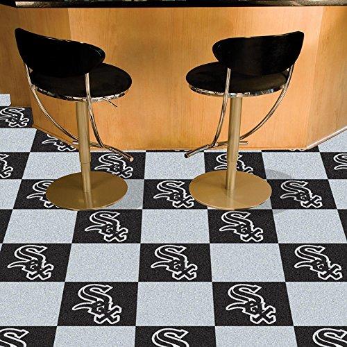 Sox Carpet (Chicago White Sox Carpet Tiles)
