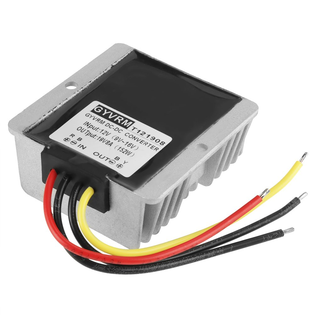 MKX-DC 12V-19V 8A 152W Step Up Non-Isolated Voltage Converter Boost Power Module Walfront