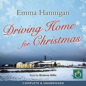 Driving Home for Christmas Audiobook
