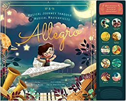 Allegro (9781641700382): David W - Barghigiani