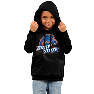 Amazoncom Fashion Hoodies For Baby Boys And Girls Boise State