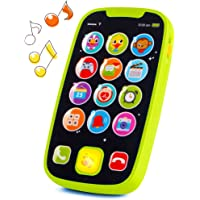 Deals on Kidpal Baby Cell Phone Toy