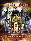 Aliens and Creatures, David F. Chapman, 190720430X