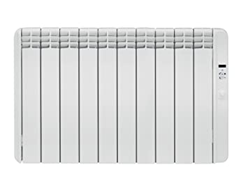 ExRAD Slimline E10 1250 Watt Energy Efficient Electric Radiators