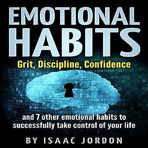 Emotional Habits Audiobook