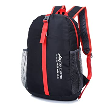 635b49973251 LUGUEST Rated 20L Ultra Lightweight Packable Backpack Hiking Daypack + Most Durable  Light Backpacks for Men and Women   the Best Foldable Camping Outdoor ...
