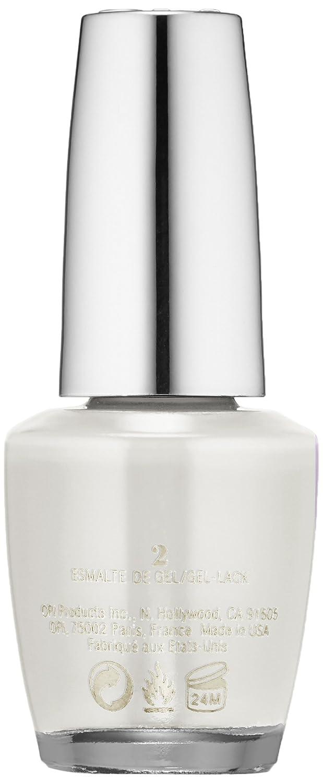 Amazon.com: OPI Infinite Shine, Funny Bunny, 0.5 fl.oz.: Luxury Beauty