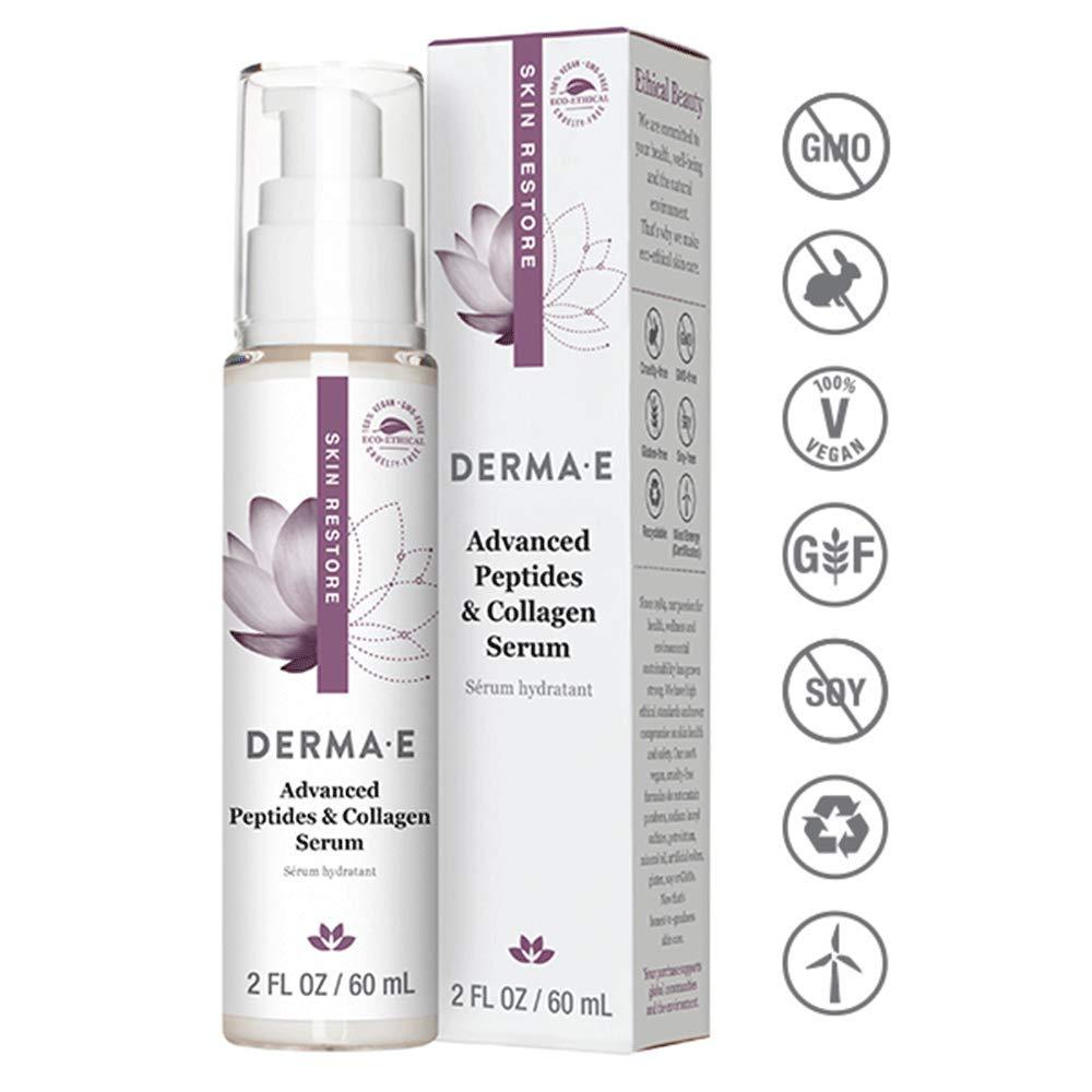 Derma E Wrinkle Reverse Serum 60-Milliliter 0725