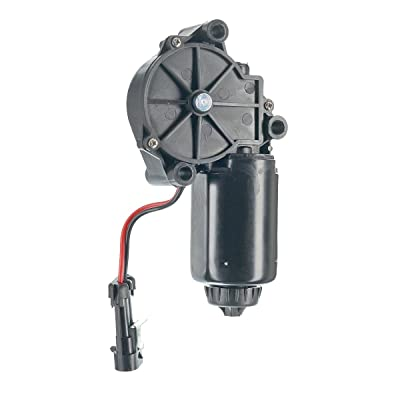 A-Premium Headlight Headlamp Motor for Pontiac Firebird 1993-1997 FrontLeftDriverSide: Automotive