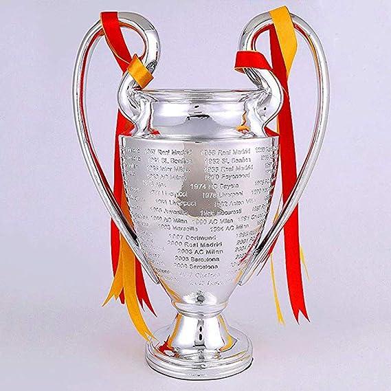 Trofeo artístico de Regalos, réplica de la Copa Mundial de ...