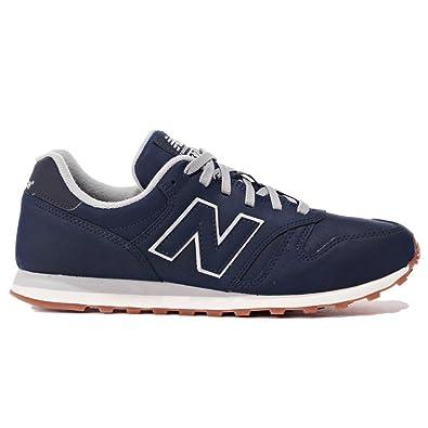 new balance 373 hombre azul navy
