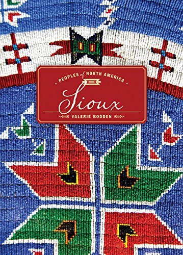 Read Online Sioux (Peoples of North America) pdf