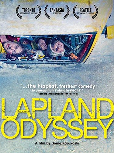 Lapland Odyssey ()