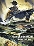 img - for Arthur Beaumont: Art of the Sea book / textbook / text book