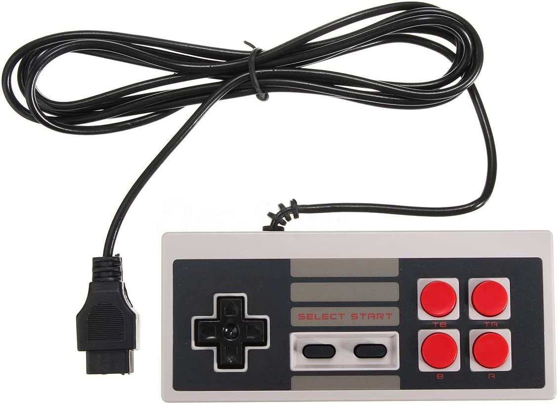Amazon.com: HDMI HD Video Game System Console 80s Classic Mini ...