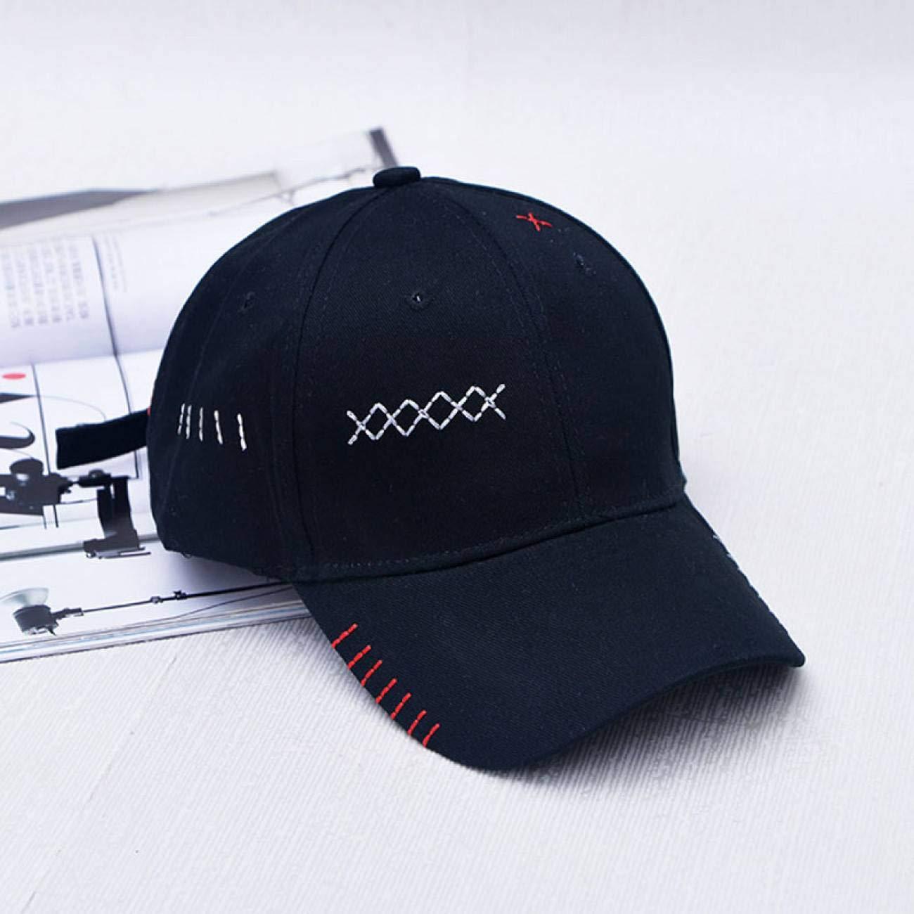 GSFD&DFGW Gorra de béisbol Personalizada Negra Sombrero de papá ...
