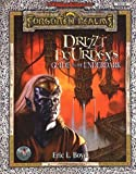 Drizzt Do'Urden's Guide to the Underdark (AD&D/Forgotten Realms)
