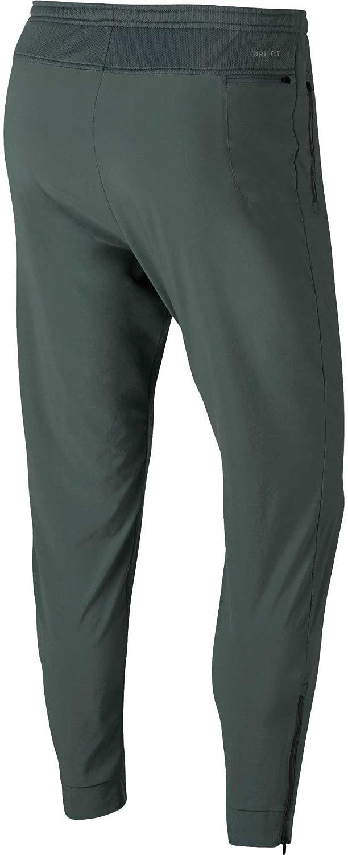Nike M NK FLX Pant ESSNTL Woven - Pantalones de chándal, Mens ...