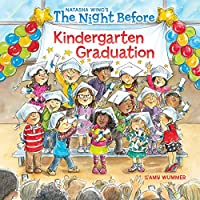 Deals on The Night Before Kindergarten Graduation Paperback