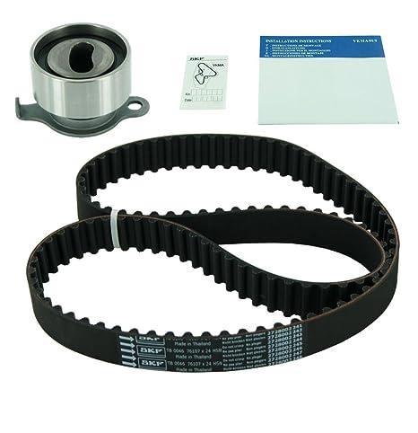 SKF VKMA 93001 Kit de correa de distribución
