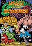 Monsters (Usagi Yojimbo)