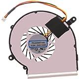 Graphics Card Fan Graphics Card Gpu/Vga Fan, Laptop Cooling Fan for MSI GE62 GE72 GL62 GL72 PE60 PE70 Series PAAD06015SL…