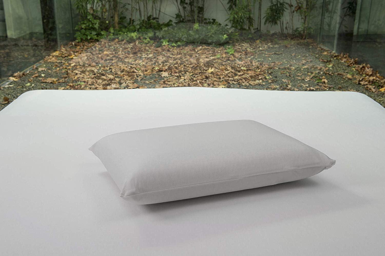 Bsensible - Funda de Almohada Protectora de Tencel, Impermeable y Transpirable Blanco 60 x 40